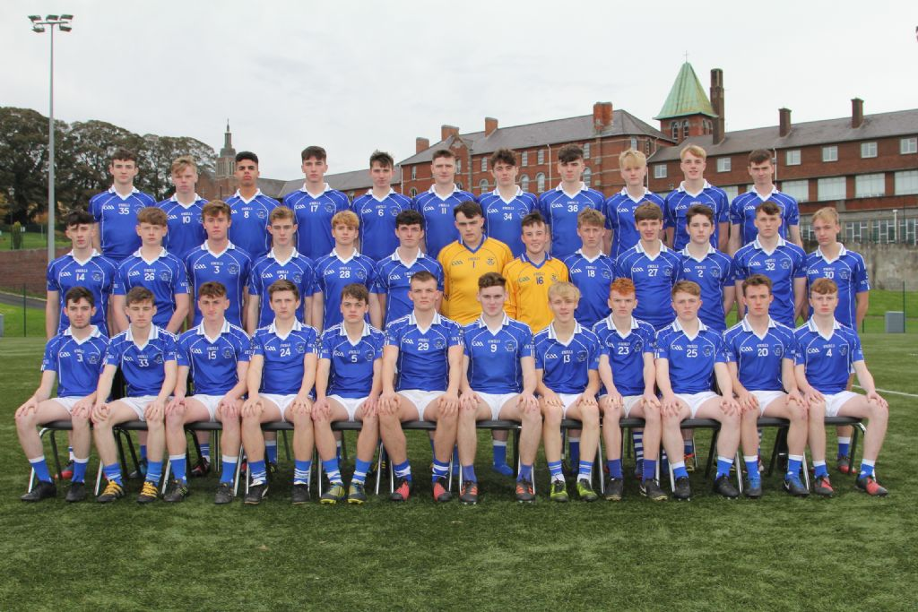 Magill is St Colman's hero in MacRory