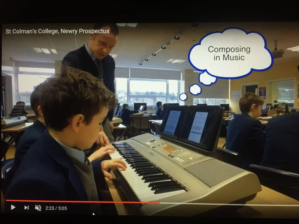 Vast Music provision to be on show at Open Day