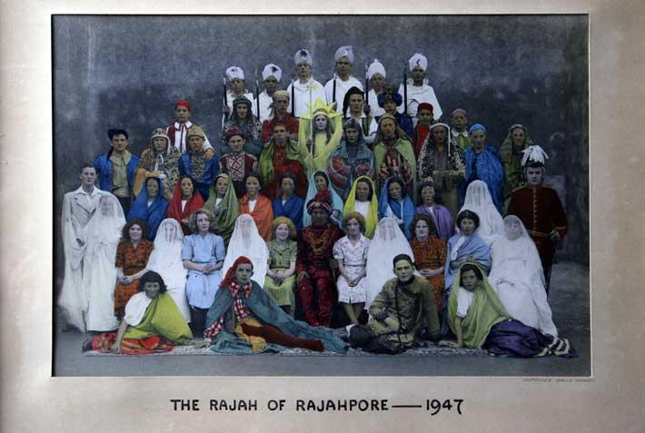 THE-RAJAH-OF-RAJAHPOR 1947