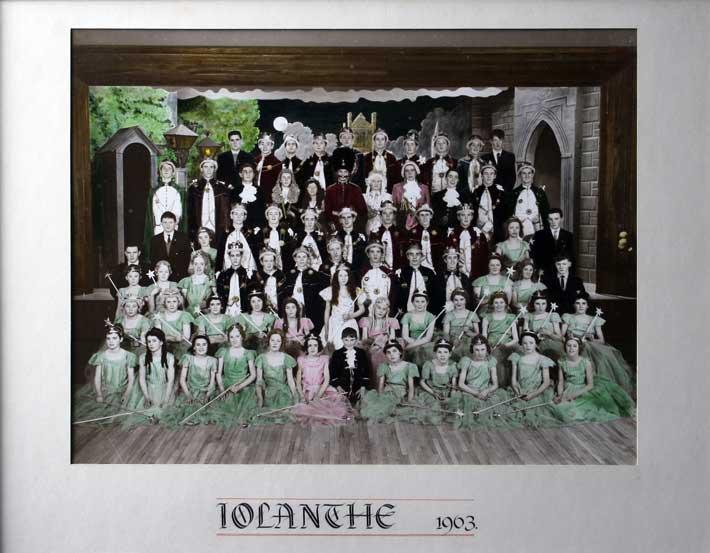 Iolanthe 1963