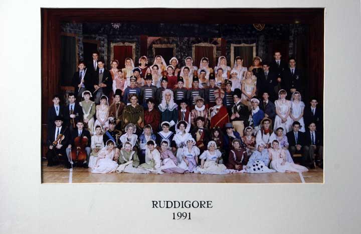 Rudigore 1991