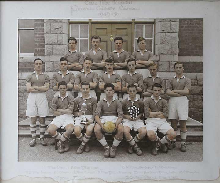 CORN-MIC-RUAIDRI-1949-50