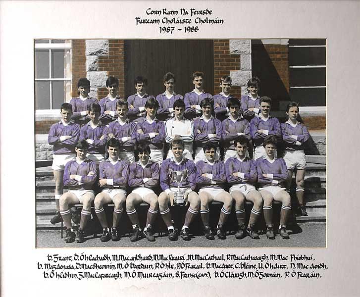 CORN-RANN-NA-FEIRSTE-1987-8