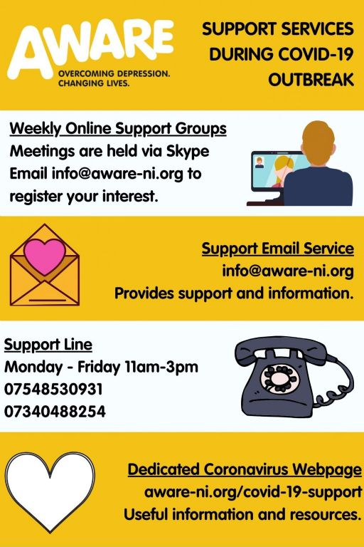 Covid - Support Services Updates 2-4a6ad6b1