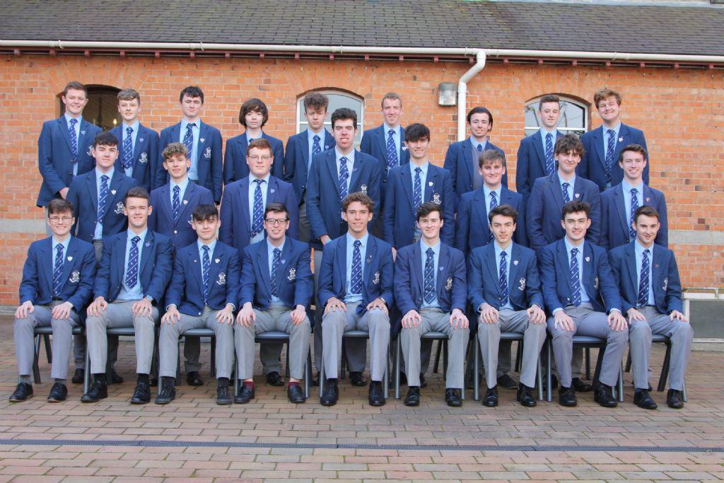 Senior Prefect Team appointed