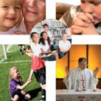 Catholic Schools Week 2012